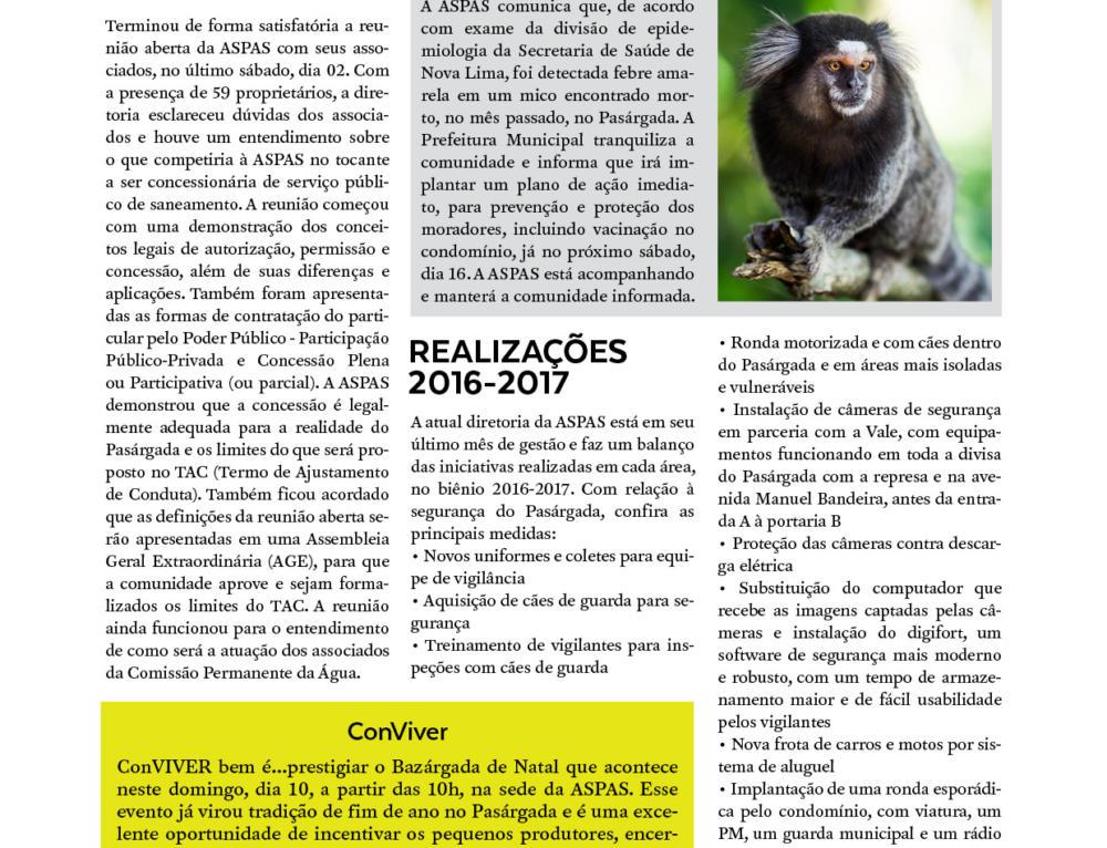 Aspas Informa 08.12.2017