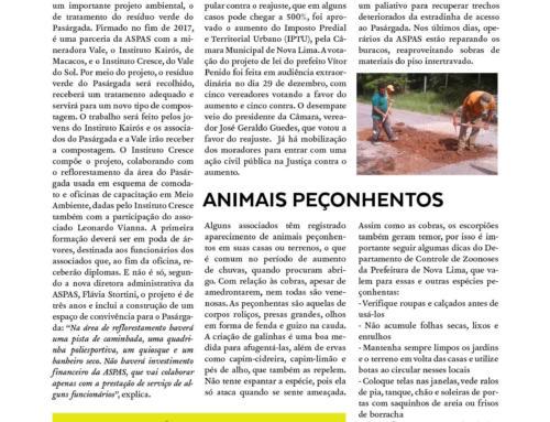ASPAS Informa 05.01.2018