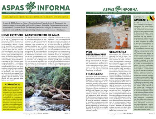 ASPAS Informa 28.12. 2018