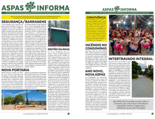 ASPAS Informa 27.12.2019