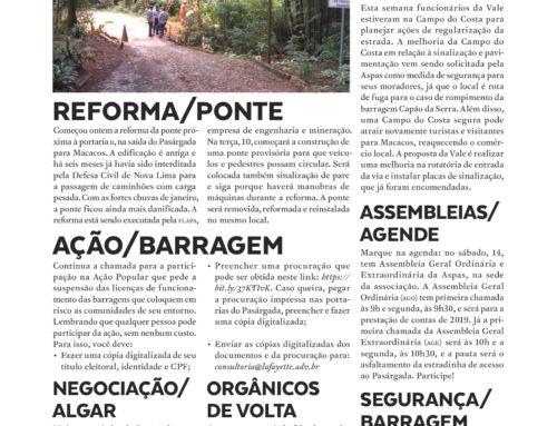 ASPAS Informa 06.03.2020