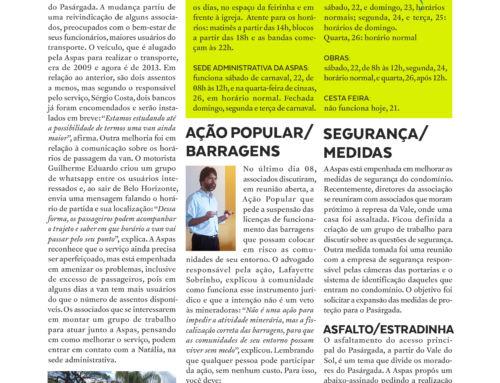 ASPAS Informa 21.02.2020