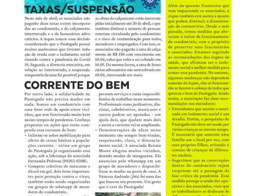 ASPAS Informa 03.04.2020